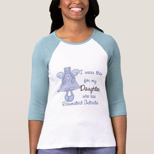 Oso del ángel azul: Llevo para mi diseño del RA de Camisetas