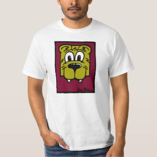 Oso del Estallido-UNo Camisas