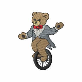 Oso del Unicycle