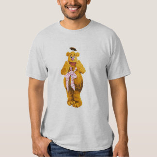 Oso Disney de Fozzie Camisas