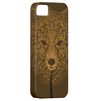 Oso iPhone 5 Case-Mate Protectores