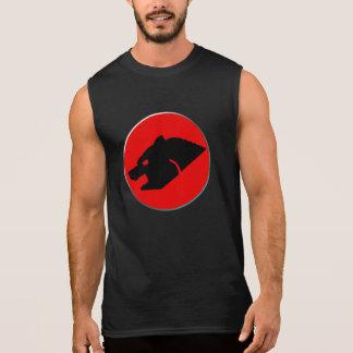 Oso gay de Thunderbear Camiseta Sin Mangas
