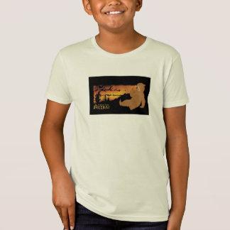 Oso Kenai Disney de Brother Camisas