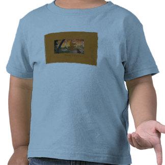 Oso Kenai y Koda de Disney Brother Camiseta