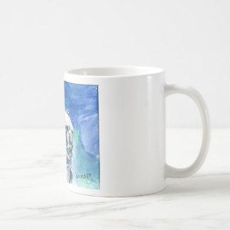 oso polar 2 taza