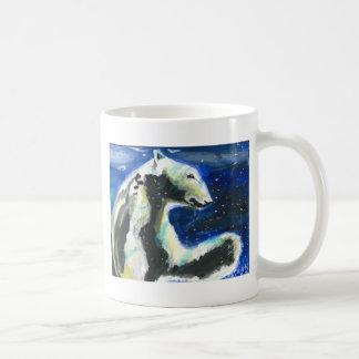 Oso polar 3 taza clásica