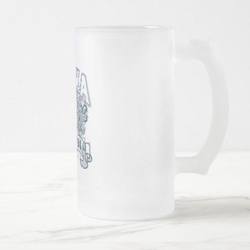 Oso polar Alaska Taza De Café