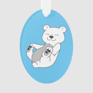 Oso polar Cub