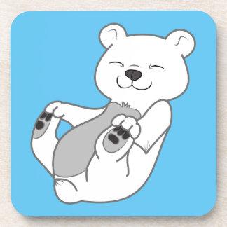 Oso polar Cub Posavaso