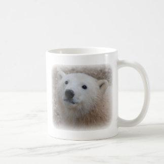 Oso polar Cub Tazas