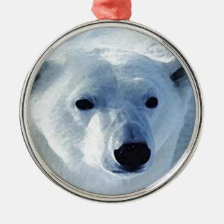Oso polar adorno