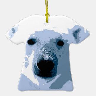 Oso polar ornatos