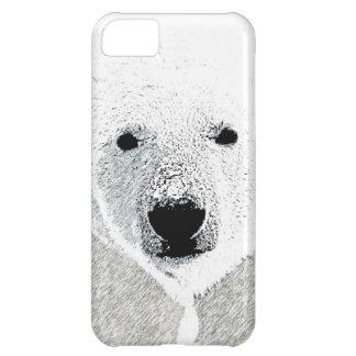 Oso polar funda iPhone 5C