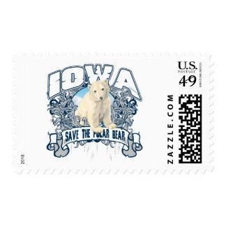 Oso polar Iowa Envio