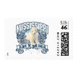Oso polar Mississippi