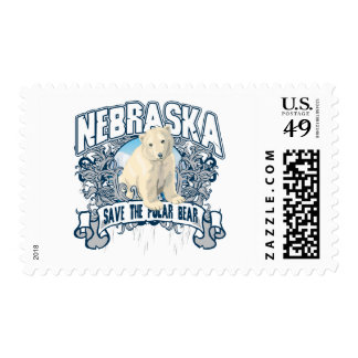 Oso polar Nebraska Envio