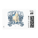 Oso polar Nevada Sellos