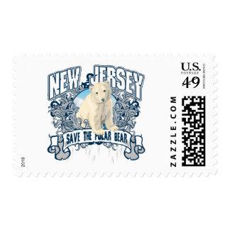 Oso polar New Jersey Envio