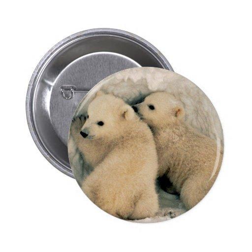 Oso polar pins