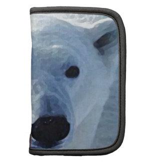 Oso polar planificador