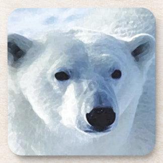 Oso polar posavaso