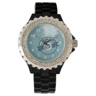 oso polar relojes de pulsera