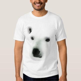 Oso polar remeras