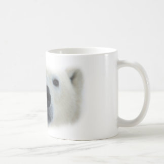 Oso polar taza clásica