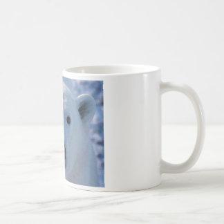 Oso polar taza de café