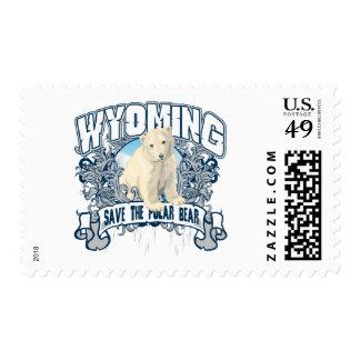 Oso polar Wyoming Envio