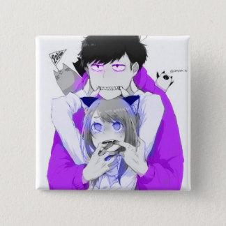 Osomatsu-kun Button