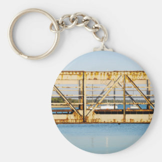 Osor bridge keychain