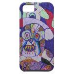 Osos del zombi iPhone 5 Case-Mate cárcasas