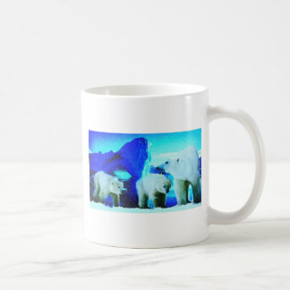 osos polares 2 taza