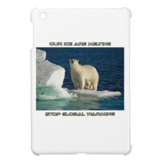 osos polares frescos contra diseños del