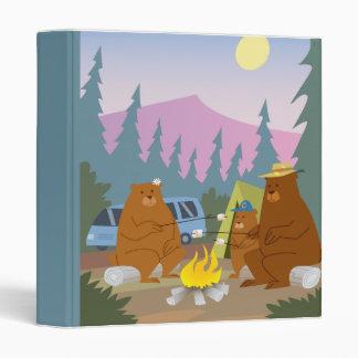 "osos que asan el cuaderno de las melcochas carpeta 1"""