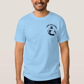 Osos solitarios de la estrella - camiseta 1 del remera