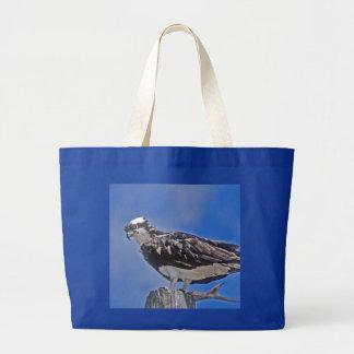 Osprey Bird Tote Bag