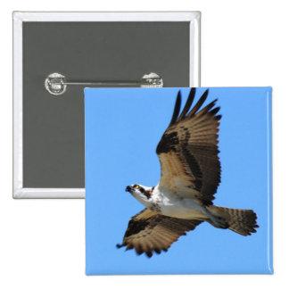 Osprey Bird Pin