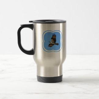 Osprey Bird Travel Mug