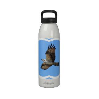 Osprey Bird Water Bottle
