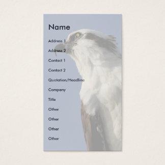 osprey business card