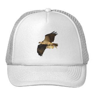 Osprey Fishing Trucker Hat