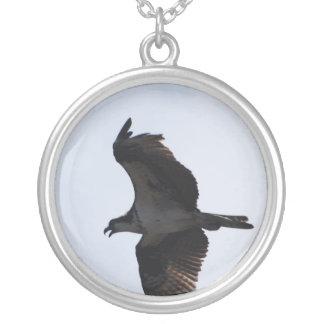 Osprey Flight Necklace