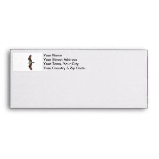 Osprey Flying Photo Envelopes