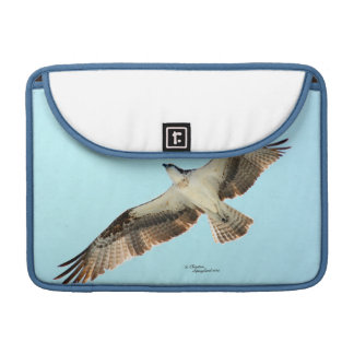Osprey Hawk images Macbook Sleeve