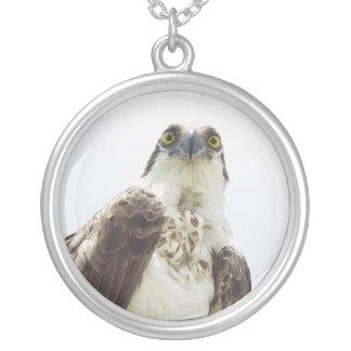 Osprey Hawk Necklace