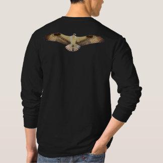 Osprey Hawk Open Wings Shirts