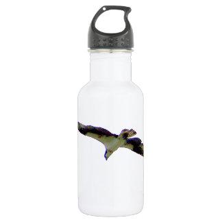 Osprey in Flight Stainless Steel Water Bottle