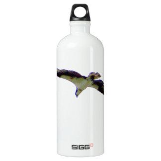 Osprey in Flight Water Bottle